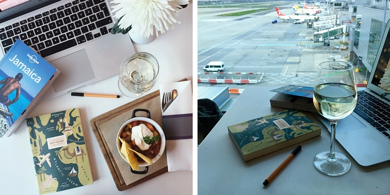 no1traveller lounge and travel journal