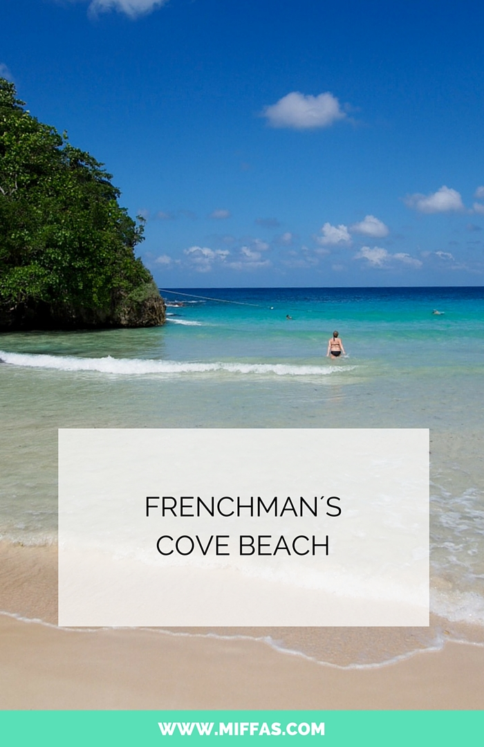 Frenchmans Cove Port Antonio Jamaica