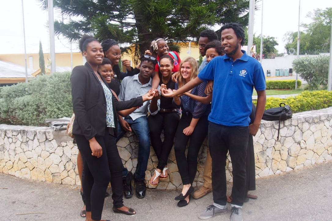 UWI Mona WJC DMP Year1 Group1