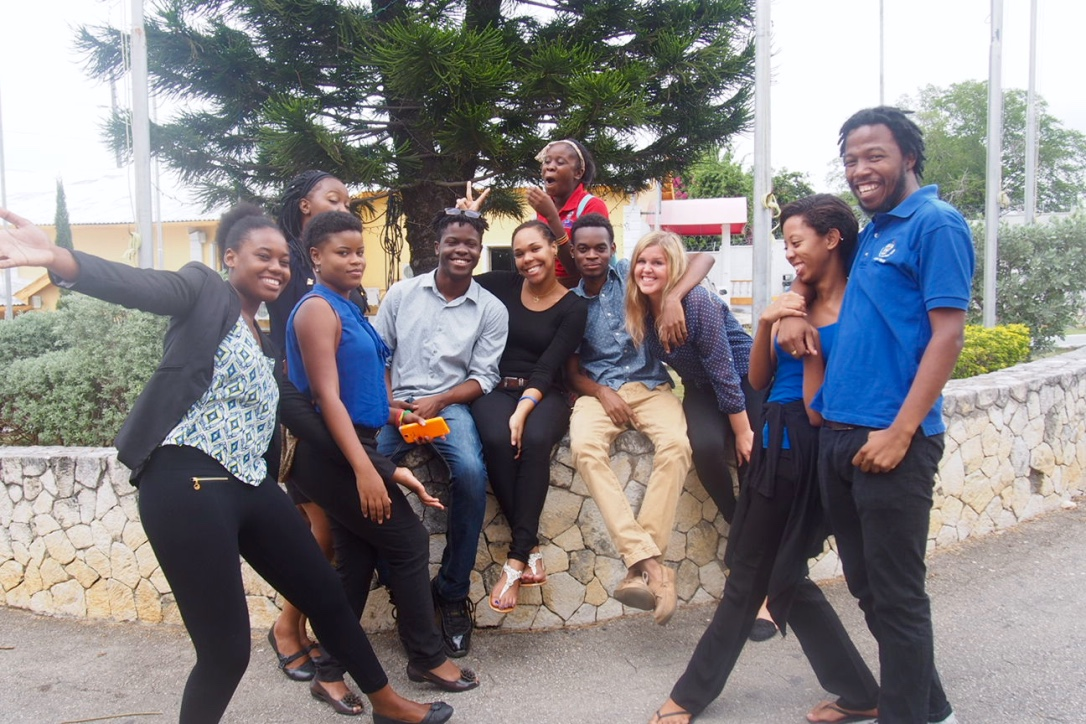 UWI Mona WJC DMP Year1 Group2