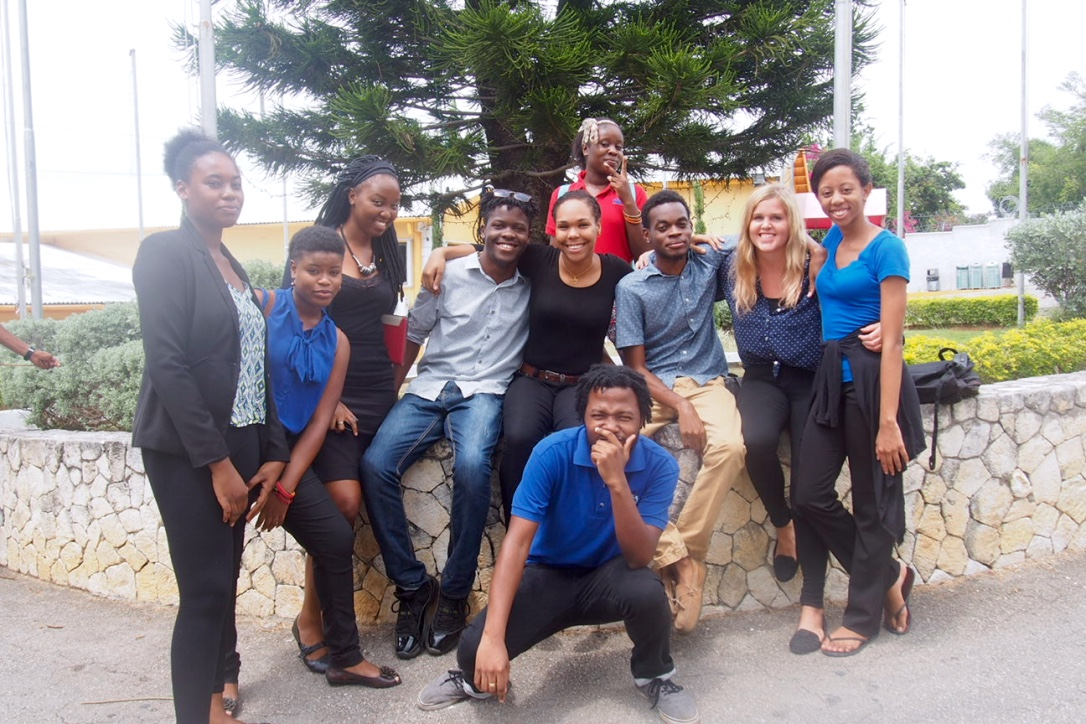UWI Mona WJC DMP Year1 Group3