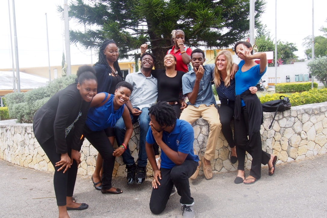 UWI Mona WJC DMP Year1 Group4