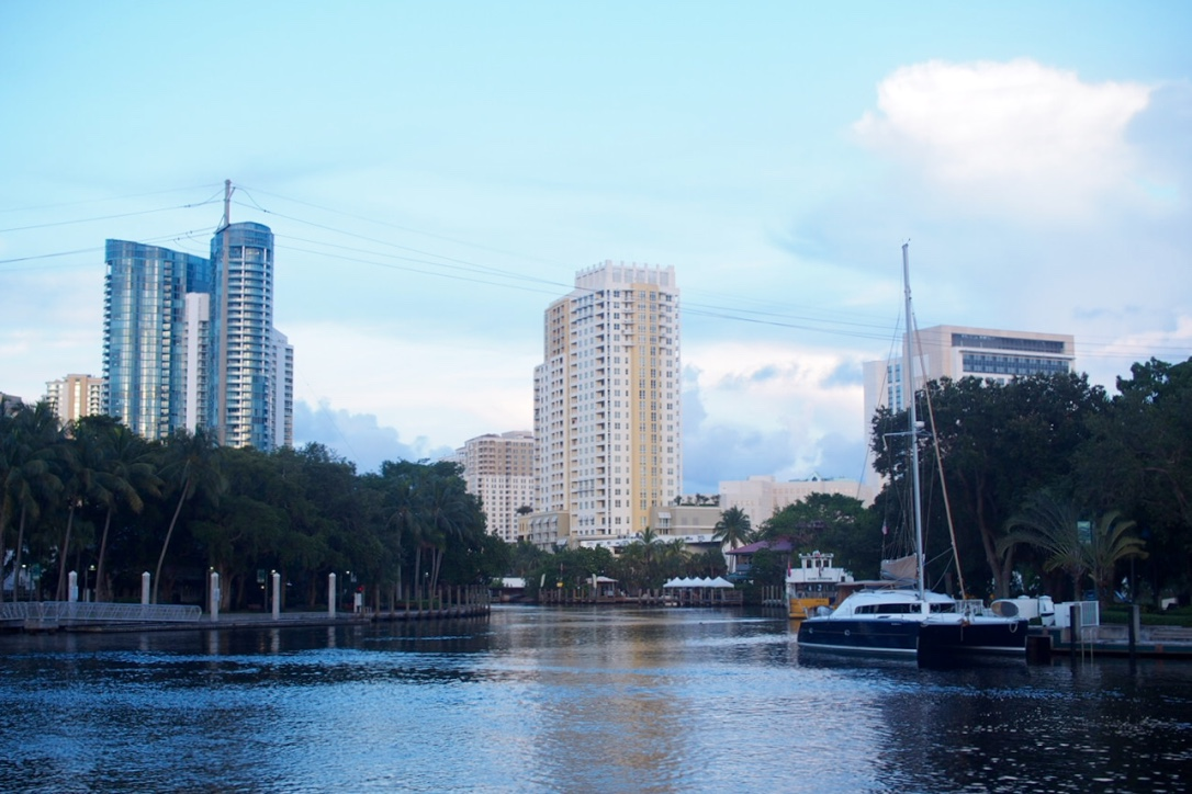 Fort Lauderdale Florida 6