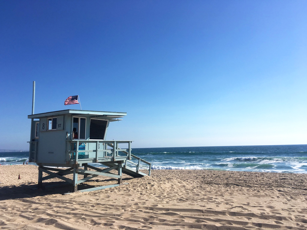 manhattan-beach-lifeguard